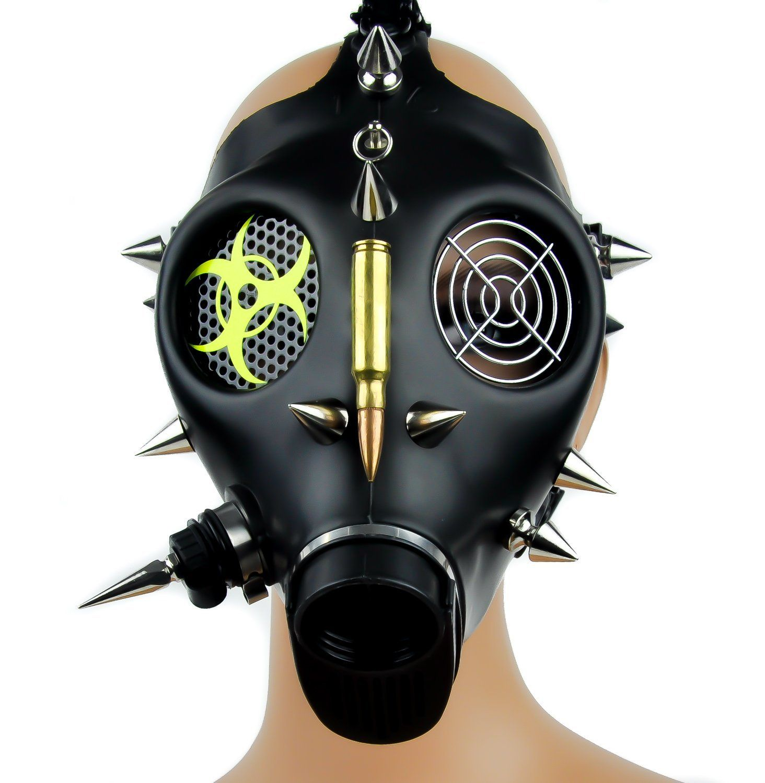 rave gas mask | Rave Masks | Pinterest | Rave and Masking