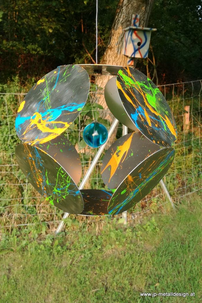 Gartendeko, garden decoration   Skulpturen   Pinterest   Gartendeko ...