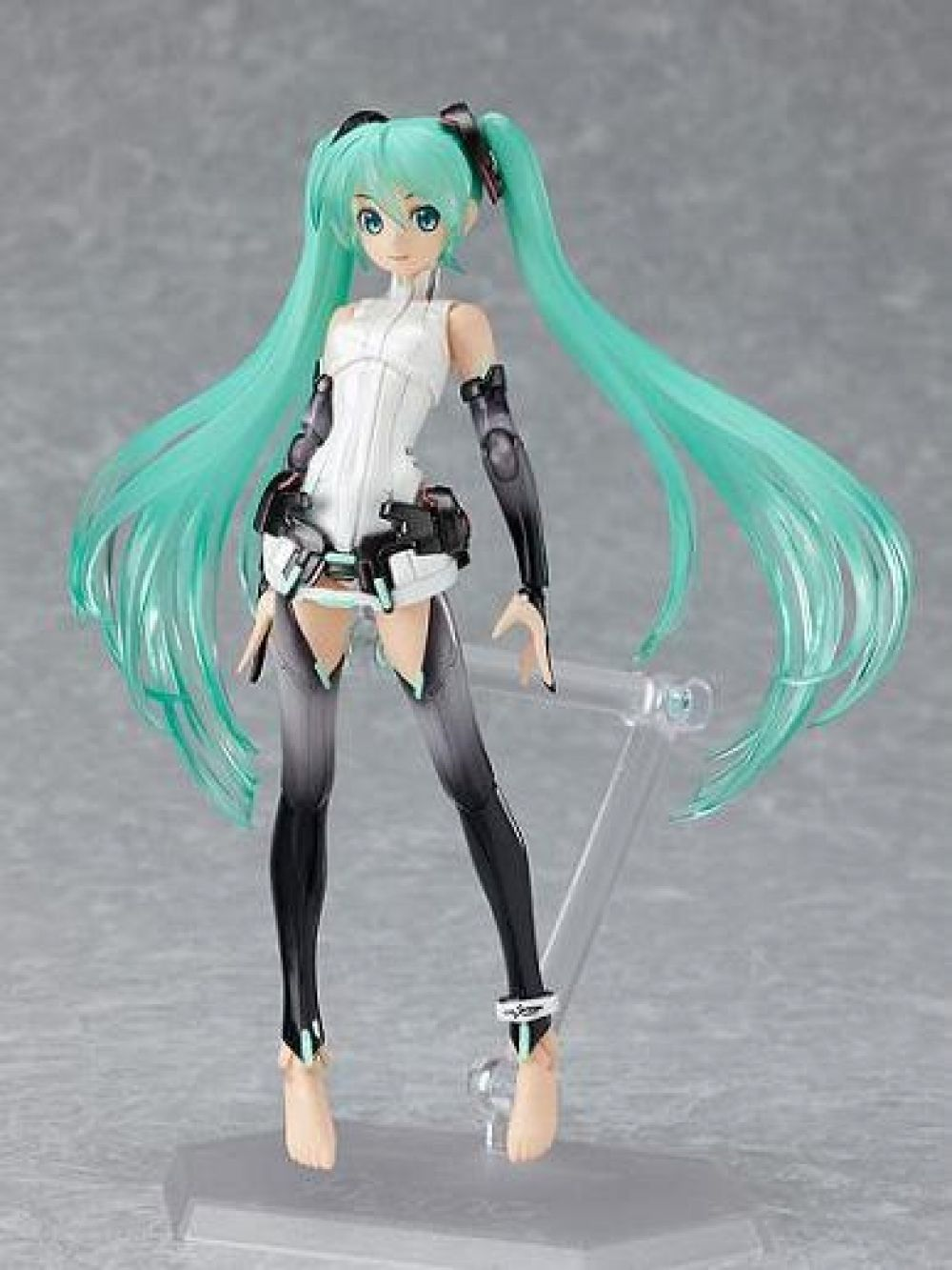 Toy Gift Anime Vocaloid Hatsune Miku PVC Action Figure Figurine Figma Collection