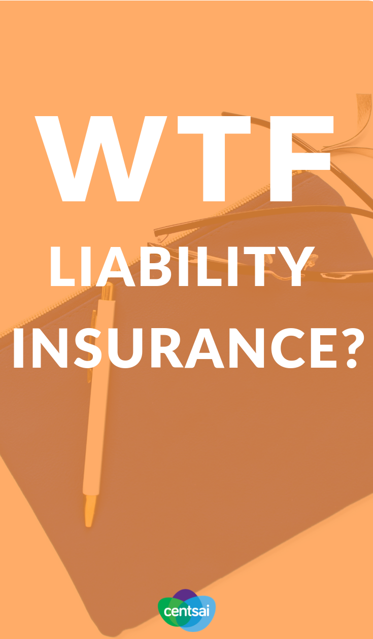What Is Liability Insurance And How Does It Work Life Insurance