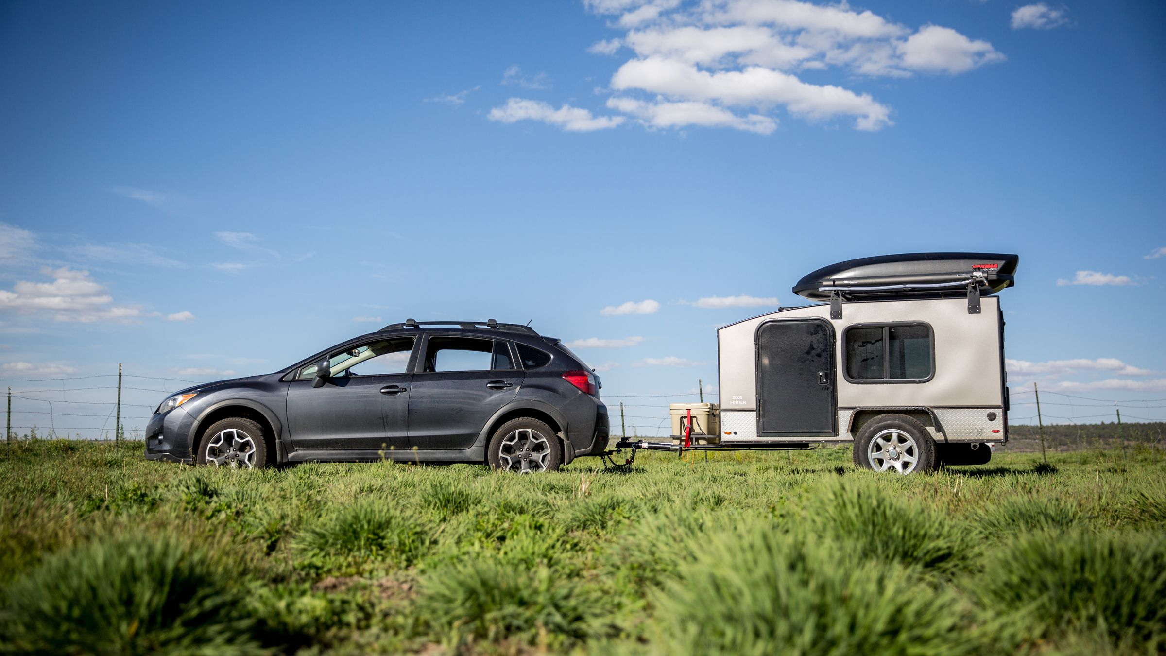 The 10 Coolest Vehicles We Saw at Overland Expo West