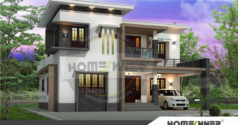5 Dismil Home Design At Your Doorstep Faster Than Ever 2 Day Free Shipping On 1000s Of Products Find All Modern House Plans House Design Indian Home Design
