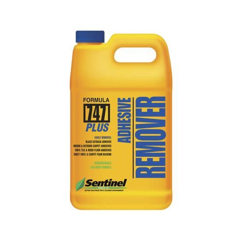 Sentinel Formula 747 Plus Floor Adhesive Remover With Images