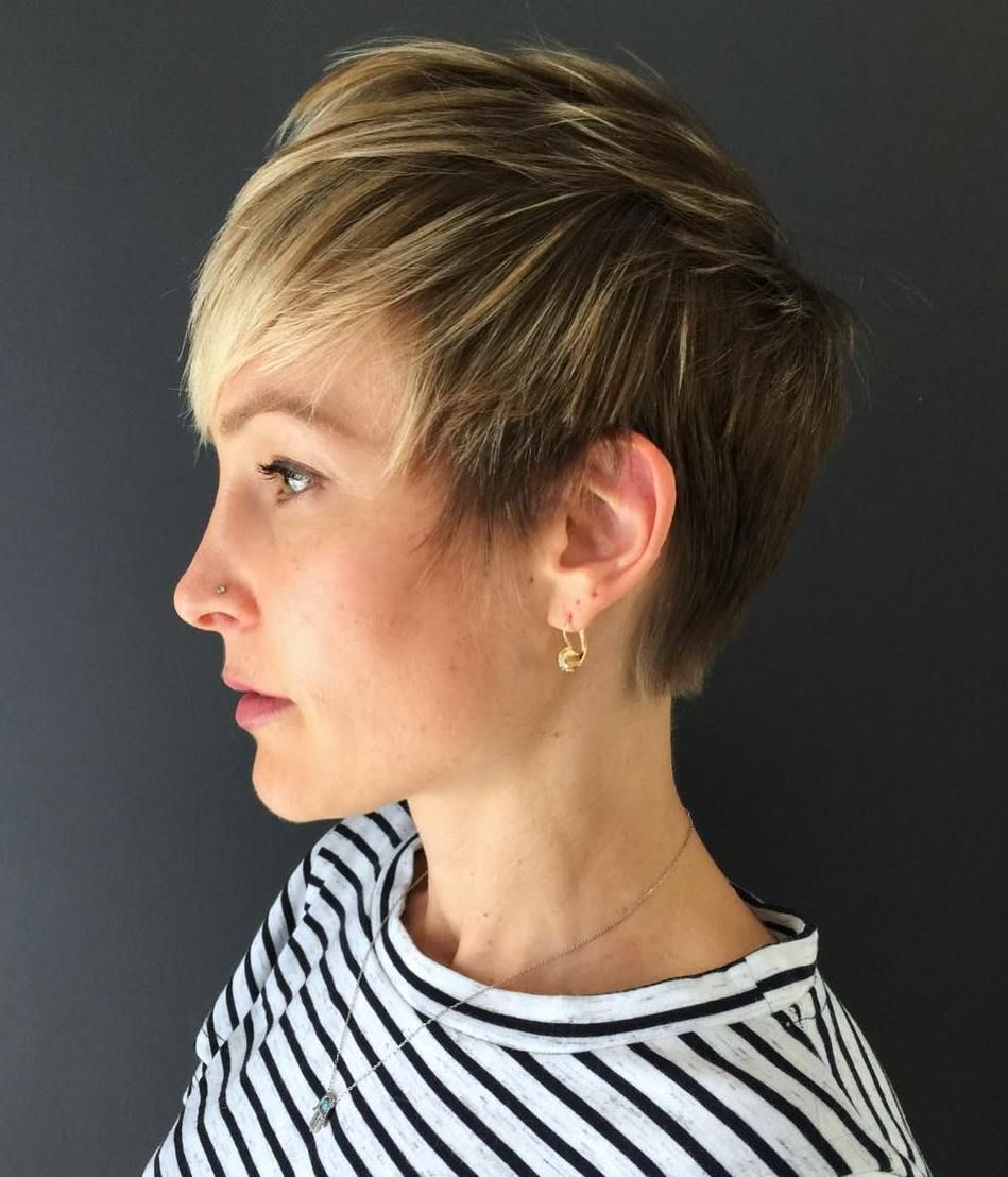 31+ Hair cropped close to scalp ideas
