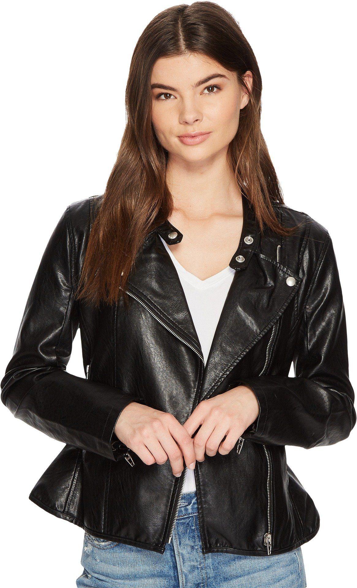 Pin by Cortney Amalin on Womens Leather Jackets Womens