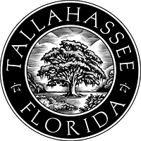 Official Seal Of Tallahassee Florida Tallahassee State Of Florida Old Florida