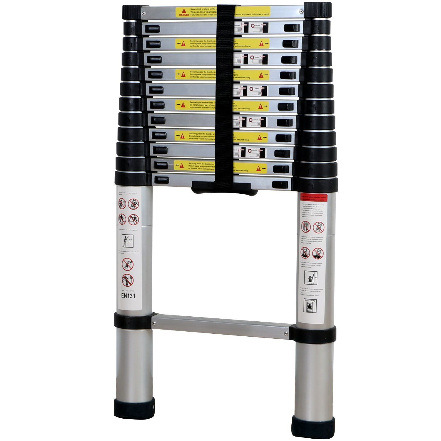 Account Suspended Multi Purpose Ladder Telescopic Ladder Ladder
