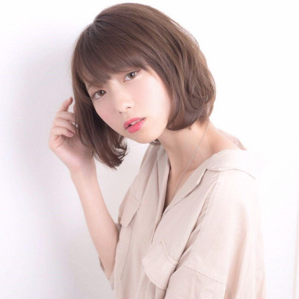 髪の量が多い 太い くせ毛 な女性芸能人に学ぶ剛毛に合う髪型25選 Yotsuba よつば 2021 髪型 くせ毛 ミディアムロング