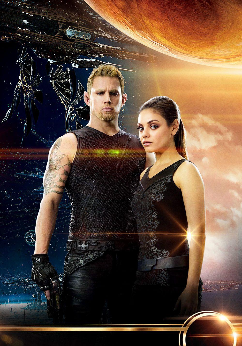 Mila Kunis Jupiter Ascending 2015 1000 1426 Jupiter Ascending Movie Jupiter Ascending Great Movies To Watch