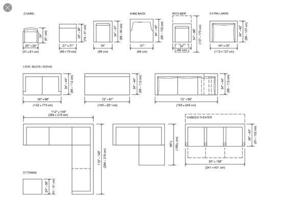 Standard Sofa Dimensions In Mm Conceptstructuresllc Com | HOTEL