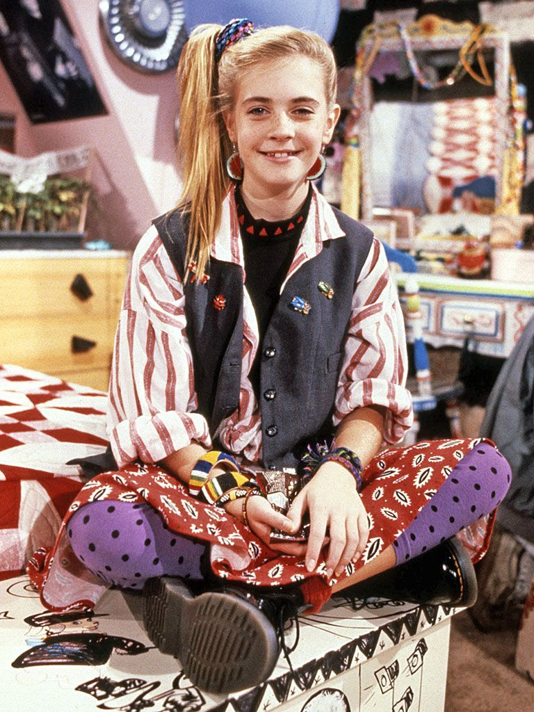 Shes Back! Clarissa Explains It All Reboot In The Works?!