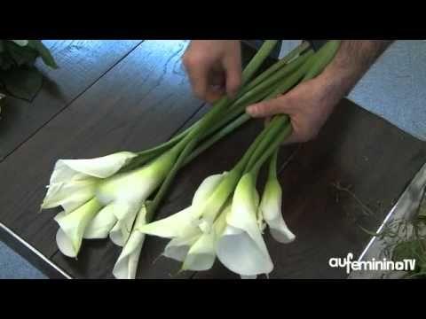 Bouquet De Mariee Tombant Comment Faire Un Bouquet Retombant Bloemstukken Bloemstuk Maken Planten