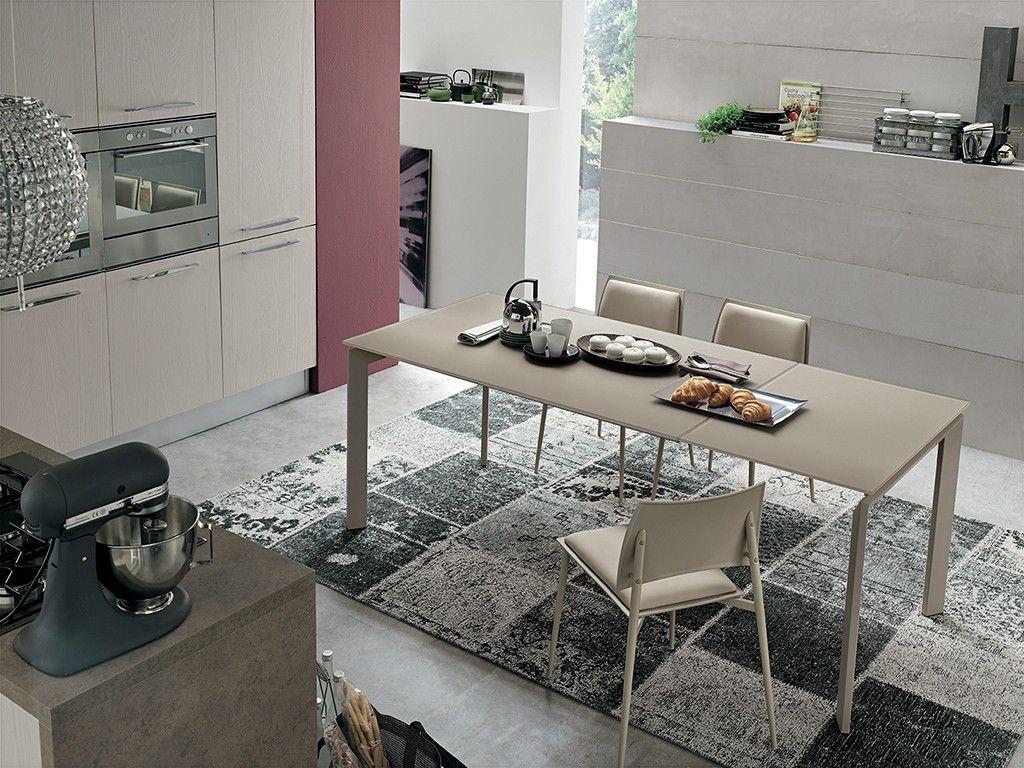 Tavolo CENTAURO 140 - Tavoli - Prodotti Target Point   Tables in ...