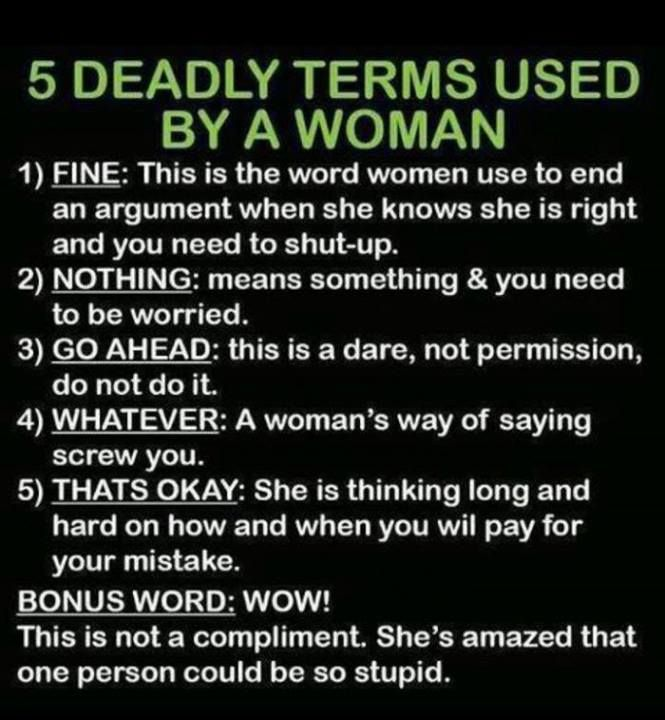 This is information every guy needs to understand and understand well.