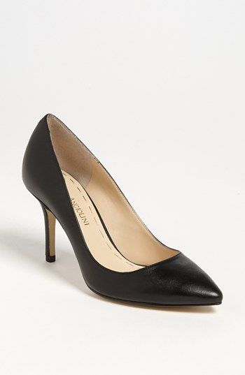 a8dc565b38 Enzo Angiolini 'Call Me' Pump available at #Nordstrom - classic black pump