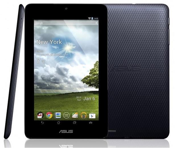 Asus FonePad, el móvil más grande del mundo