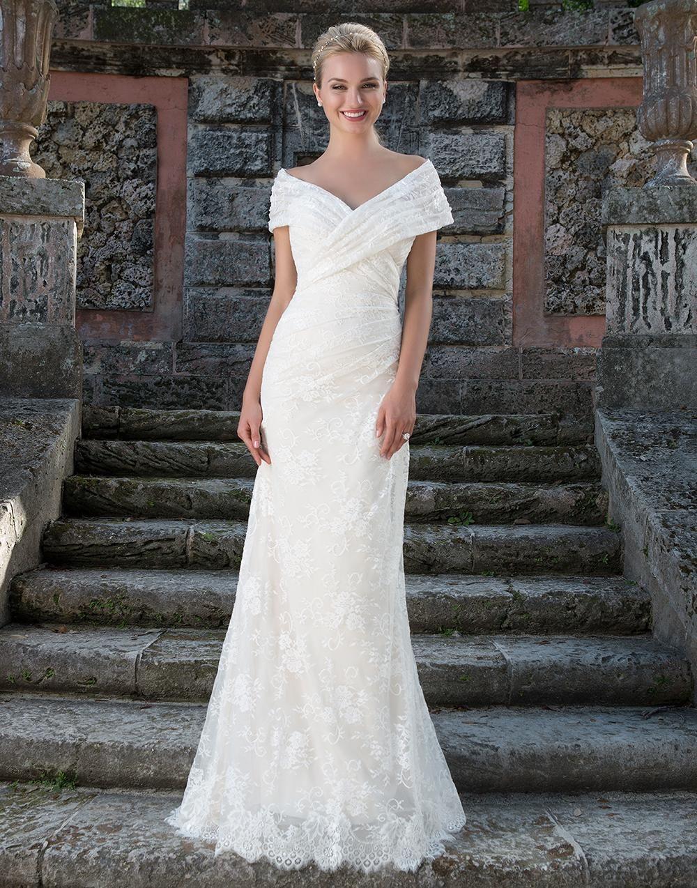 Bridal Collections Spokane Wa Sincerity 3908 Sweetheart