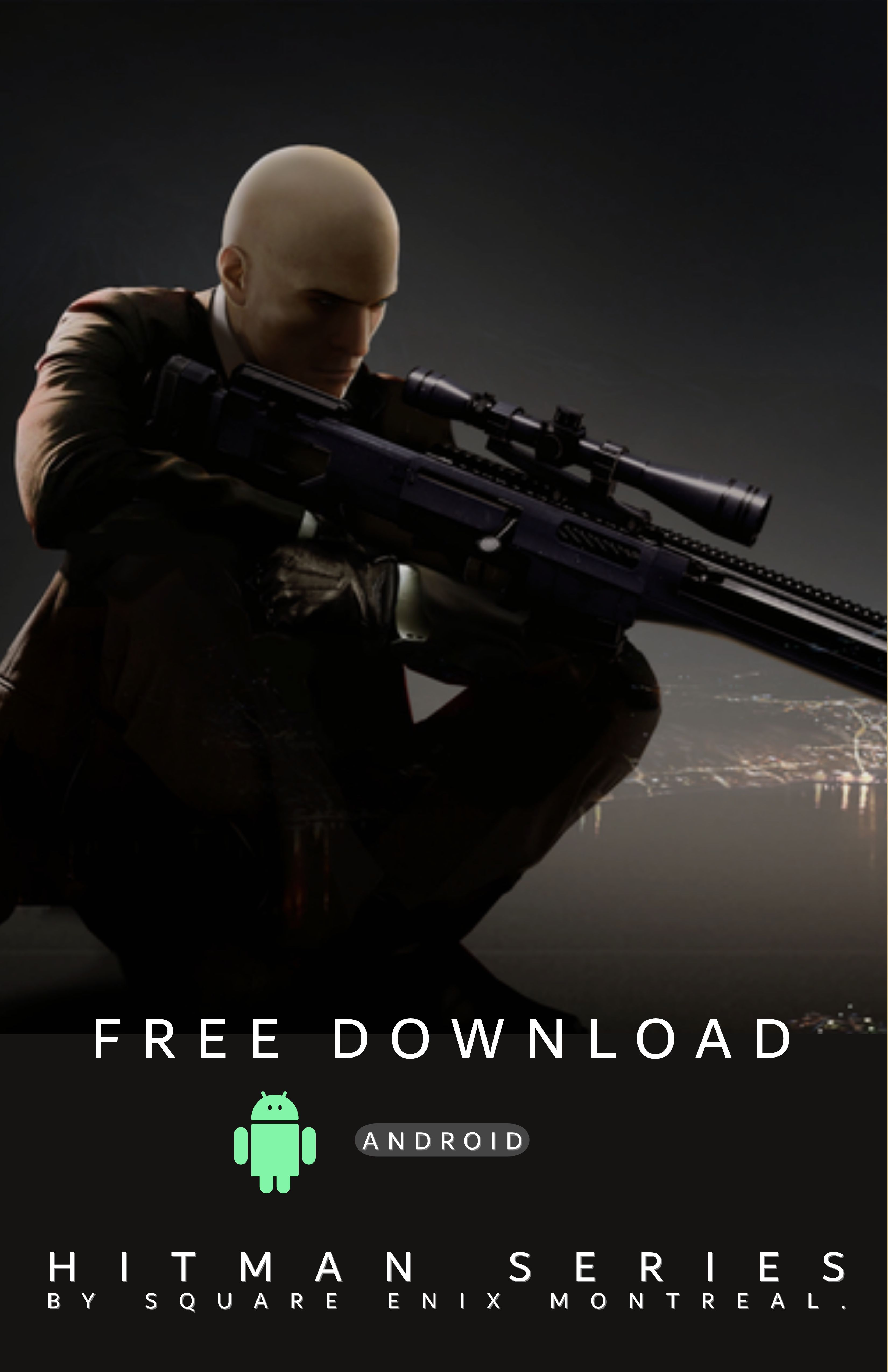 hitman 2 sniper assassin 4k Easy Download with Direct link