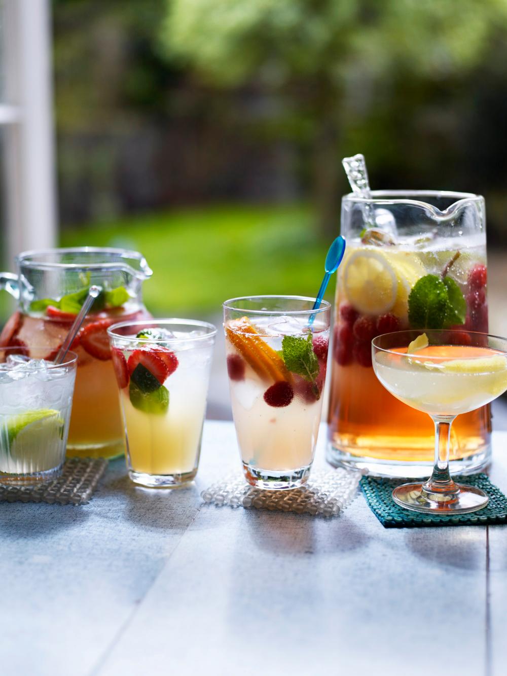 Drinks — Tara Fisher Food Photographer London