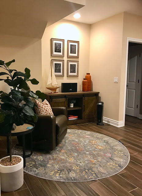 Basement Study Room: Pin On Home & Garden