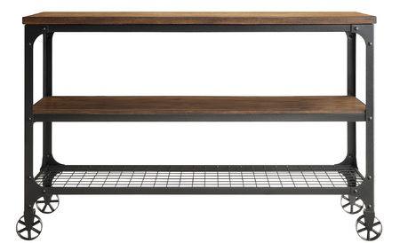 Tabulous Design: Furniture Finds At Joss & Main