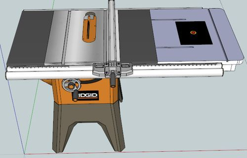 Best 25 Ridgid Table Saw Ideas On Pinterest Used Table