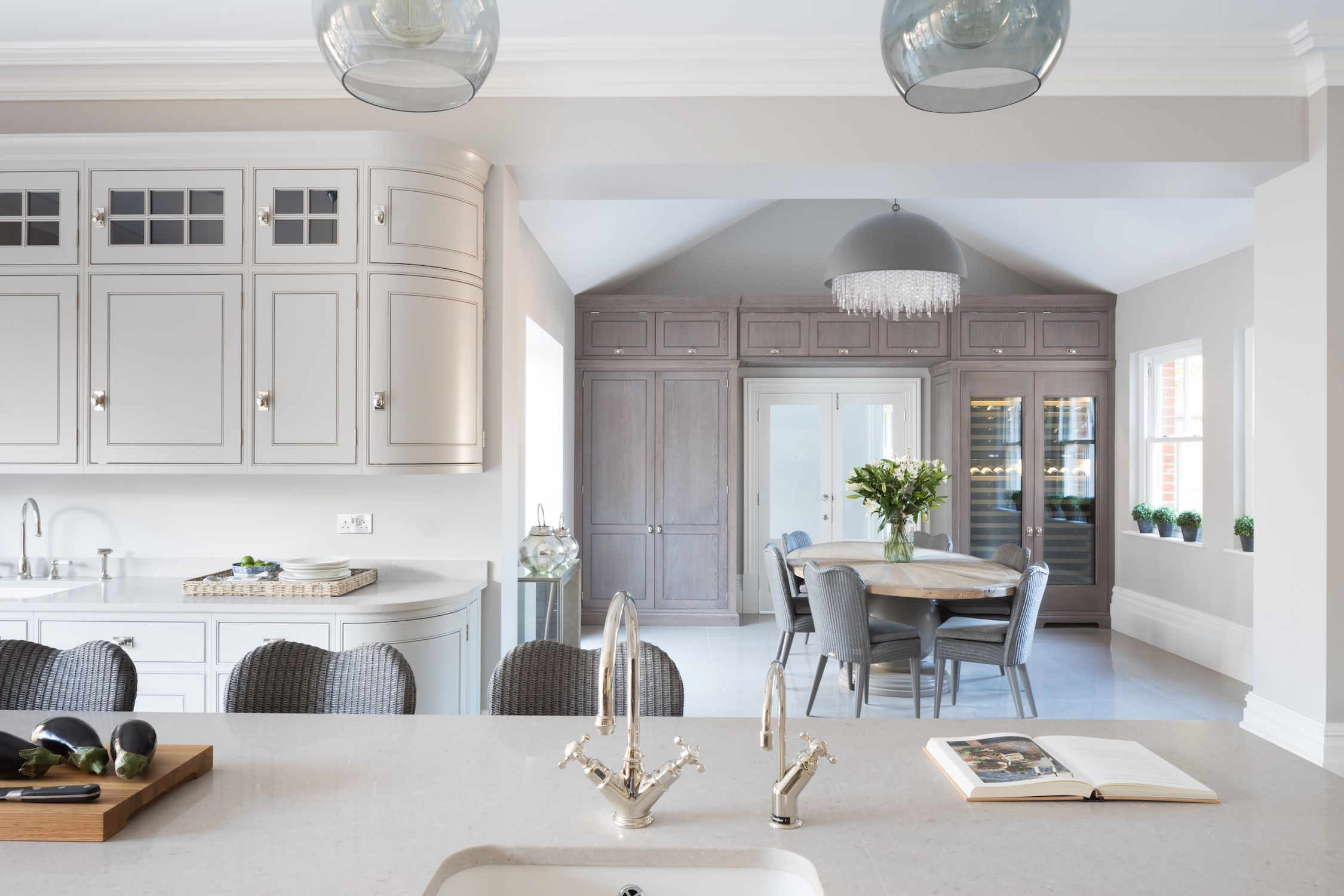 Handmade Kitchens. Download. Traditional Kitchens Gallery Link ...