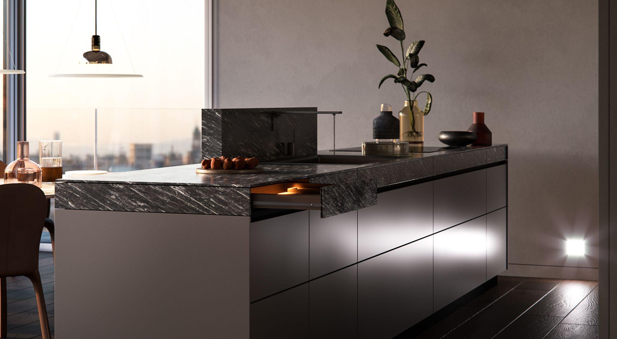 -Barcelona Apartment- On Behance