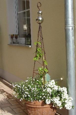 Gartendeko - Selbstgemacht - neue Ideen - Seite 1 - gartendeko selbstgemacht basteln