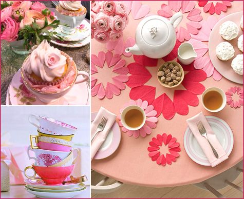 You\'re invited to a tea party… | Tea parties, Teas and Tea party ...