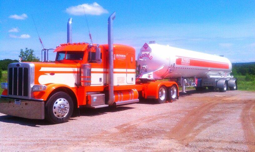 ACORD TRANSPORT 18 WHEELERS Pinterest Rigs, Big rig trucks - acord form