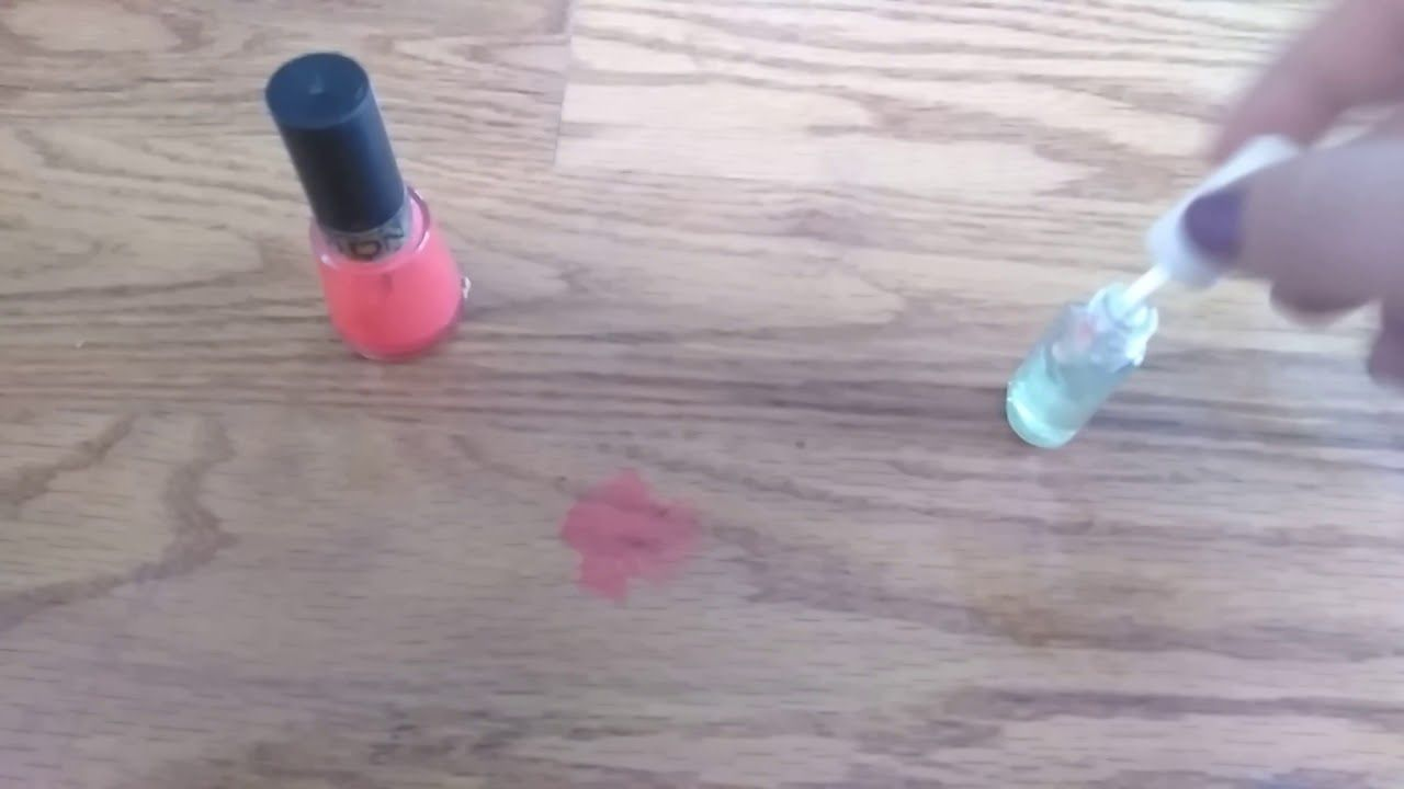 Perfect How To Get Fingernail Polish Off Of Wood Floor And Review Fingernail Polish Wood Floors Flooring