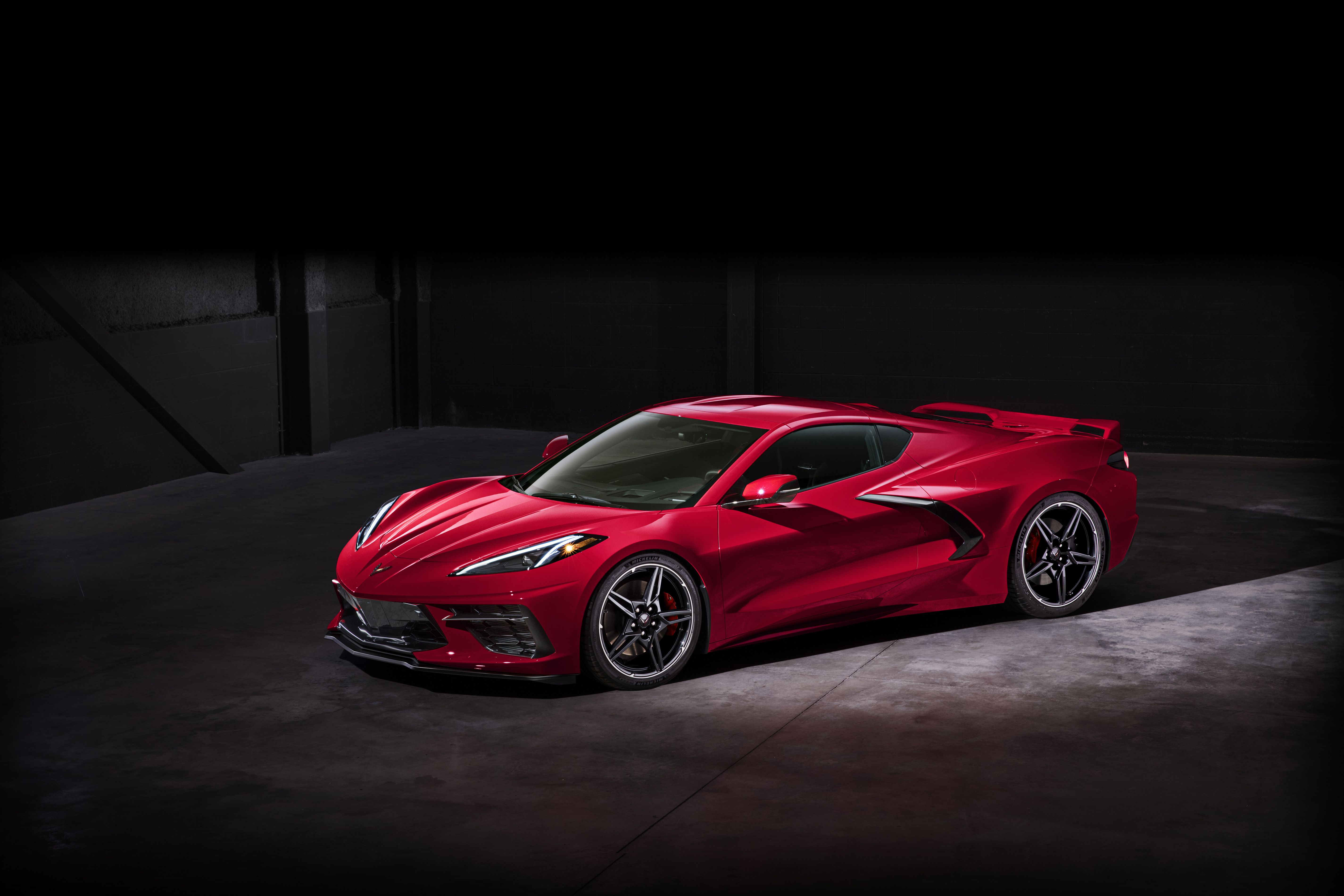 The Weirdest And Most Useless Options For The 2020 Chevy C8 Corvette Top Speed Chevrolet Corvette Stingray Chevrolet Corvette Corvette Stingray