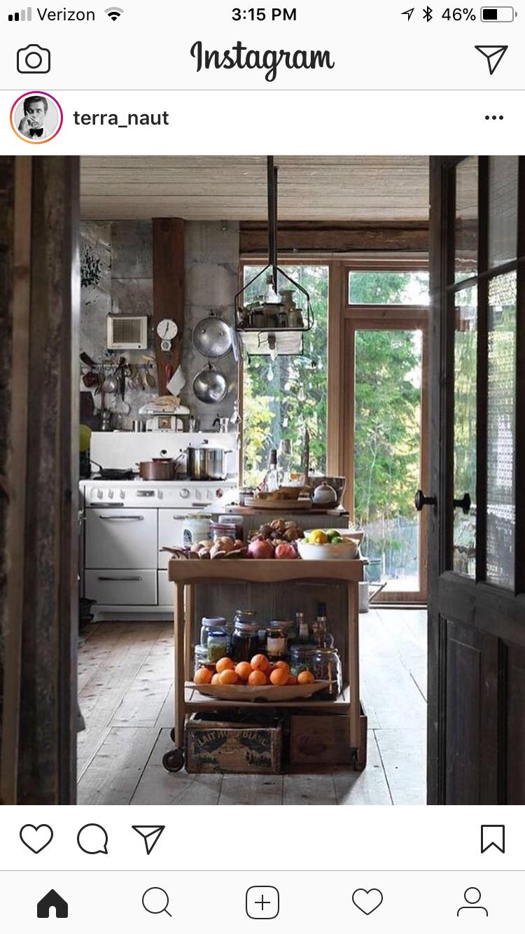 Pin by Richard King on Kitchen idea | Cottage kitchens ...