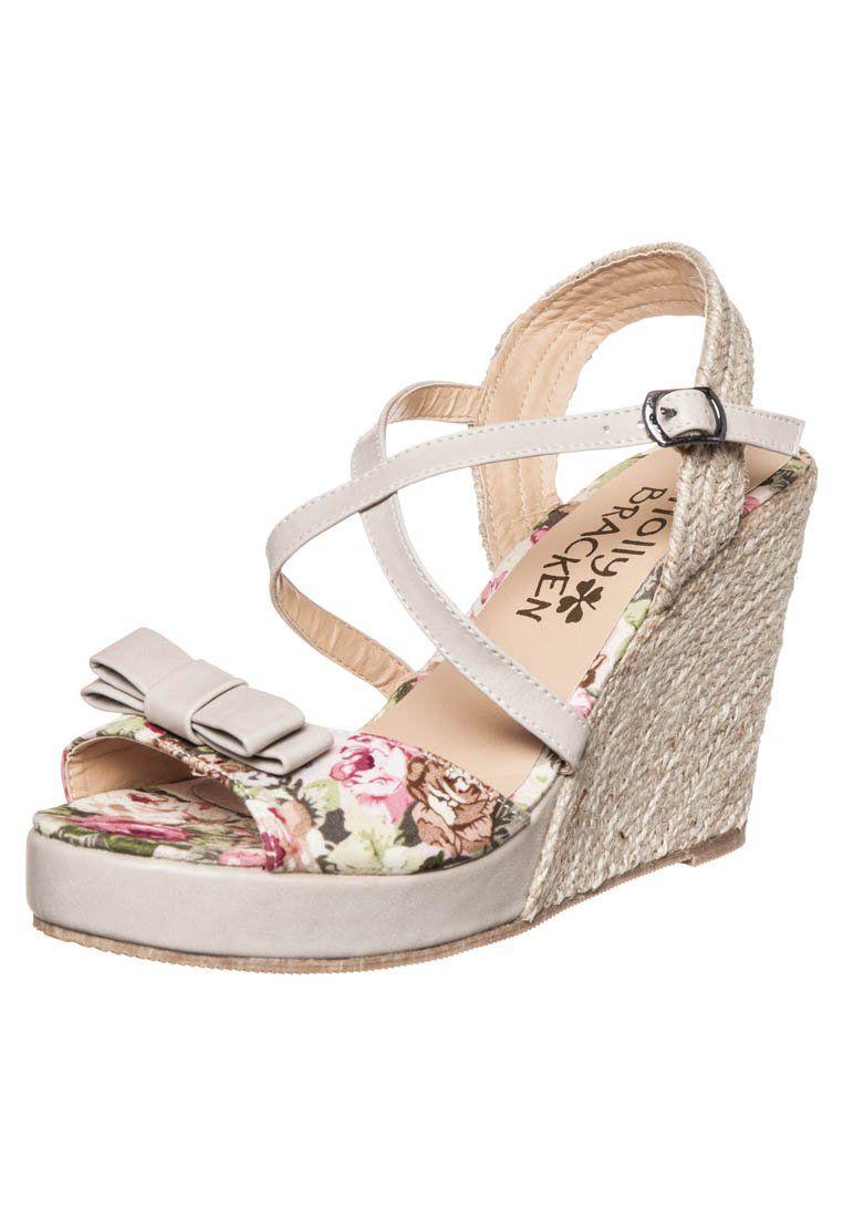 Chaussures - Sandales Post Orteils Molly Bracken BXnCbQWx0S