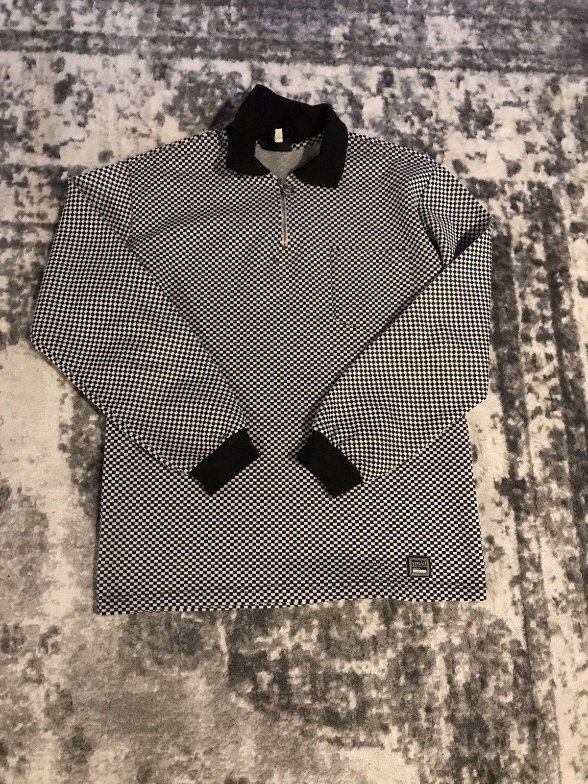 f679c2fb 199.99 | Vintage Versace Jeans Couture Men's shirt ❤ #vintage #versace # couture