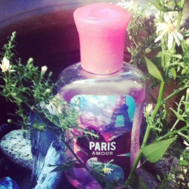 Bath & Body Works Shower Gel - Paris Amour