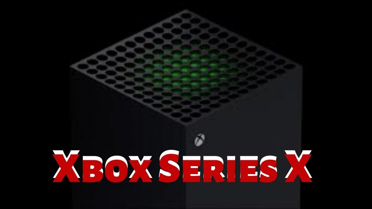 Xbox Series X Microsoft Backtracks On Thanksgiving Release News In 2020 Xbox Microsoft Release
