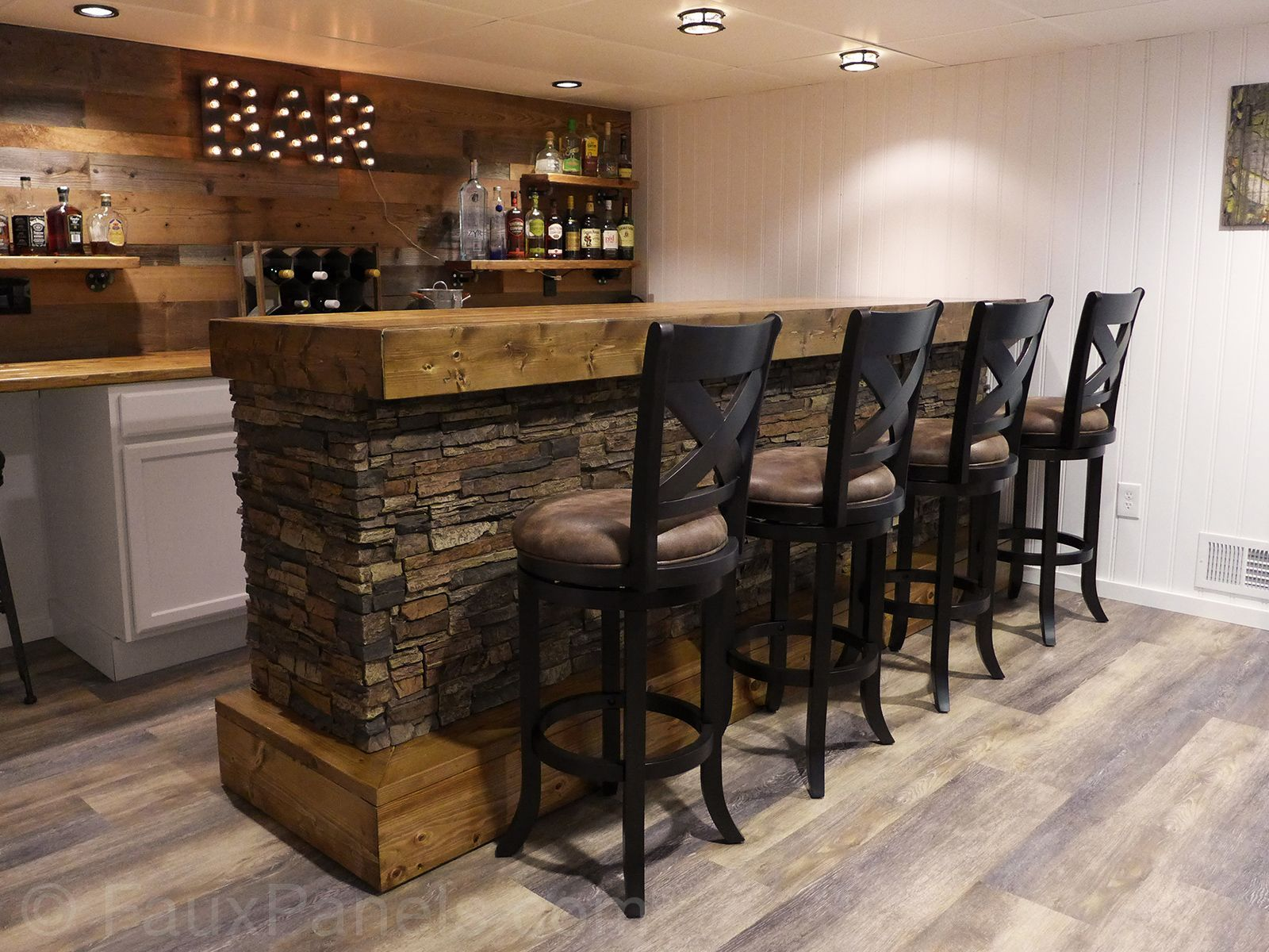 Impressive Starting A Remodeling Business Ideas Home Bar Designs Basement Design Basement Bar