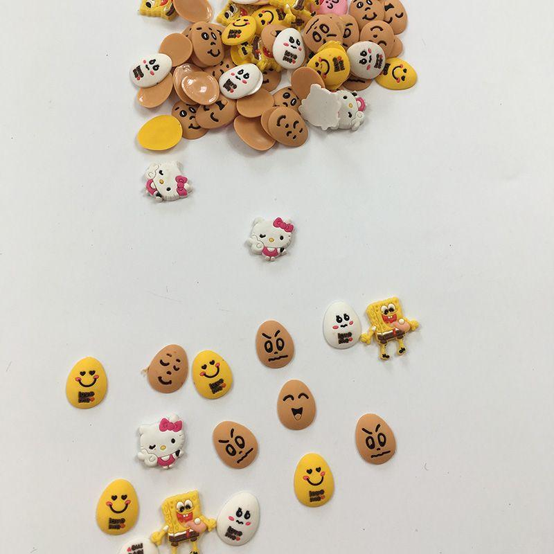 Emoji Spielzeug Cartoon Modell Puppe Flexible Spielzeug für Kinder Geschenk Magnetspannplatte Spielzeug