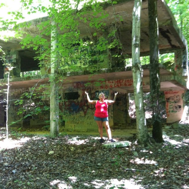 Places To Visit In Northern Ky: Favorite Places & Spaces