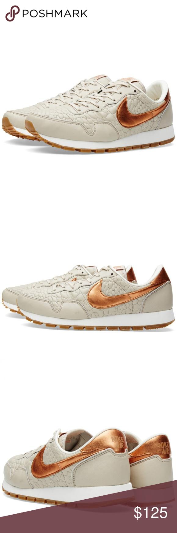 Nike Air Pegasus 83 Premium Quilted Women's Shoe.
