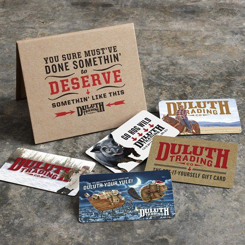 Giftcard (DTCGIFT)