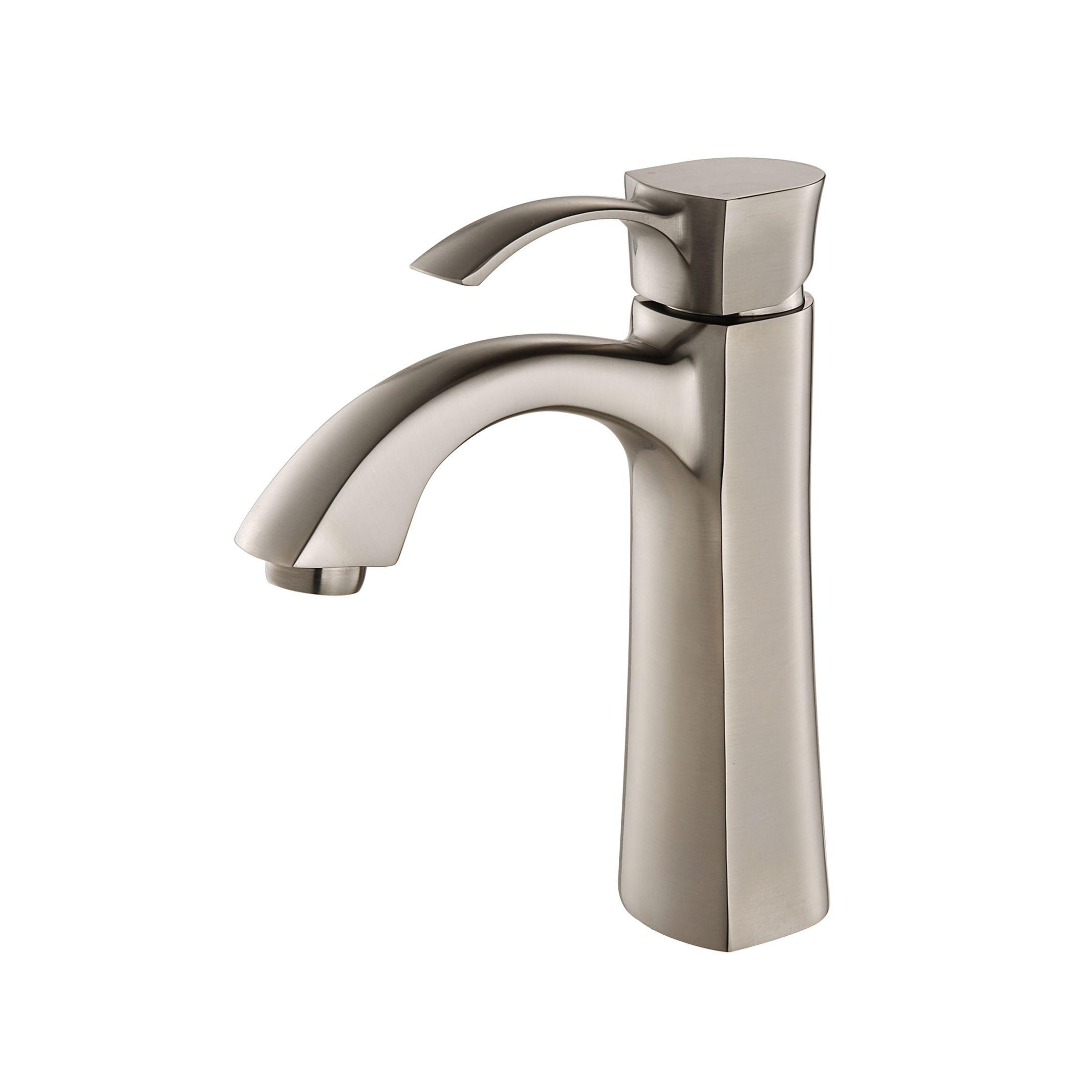 Bar 3740 Bn Single Handle Bar Faucet Bar Faucets Faucet Sink Faucets