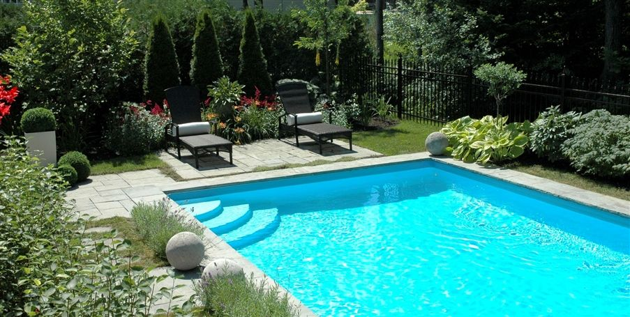 Top Cour arrière jardin de ville jardin urbain jardin comptemporain  XW99