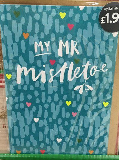 Sainsbury S On The Print Pattern Blog Christmas Designs Christmas Design Inspirational Cards