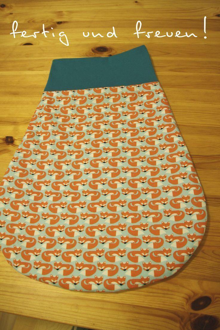 Zuerst kommt das Muster. Mein Rucksack ist für Neugeborene geeignet und … – n…