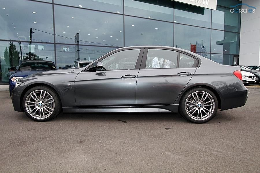 2014 BMW 328i F30 MY14 Sports Automatic Bmw, Bmw touring