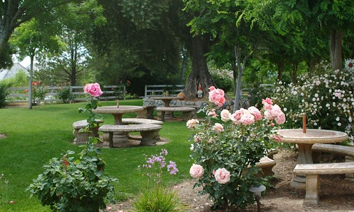 Wine Tasting for Two or Four - Briar Rose Winery | Groupon | Places ...