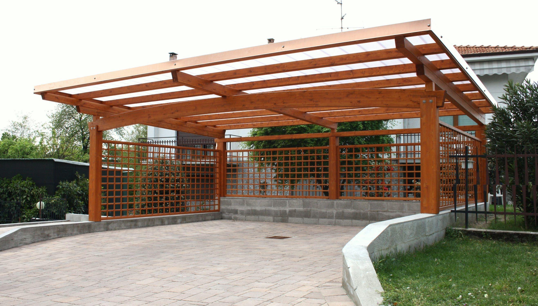 Wooden Carport Carport Proverbio Outdoor Design Outdoor Design Timber Frame Building Pergola